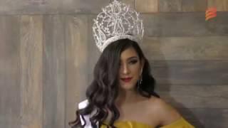 Coronan a Señorita Sinaloa 2017