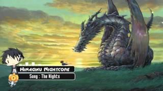 Nightcore - The Nights