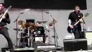 Deadsy-Key to Gramercy Park (live)