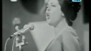 """FC 1969: Simone de Oliveira - """"Desfolhada"""""""