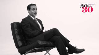 30 promesas en los 30 2013: Roberto Carlos Delgado