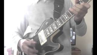 Pink Floyd - Comfortably Numb (Solo Cover)