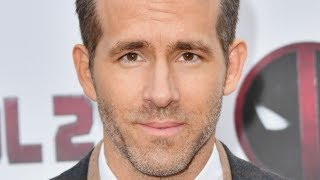 Ryan Reynolds Reacts To Spider-Man Leaving The MCU