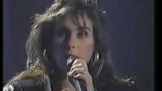 Laura Branigan - Self Control KA-POW!