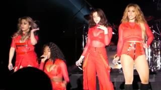 Dope - Fifth Harmony Live at Universal Mardigras Orlando FL