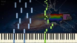 NYAN CAT PLAYABLE ULTIMATE EAR RAPE EDITION
