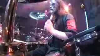 Joey Jordison - The Blister Exists