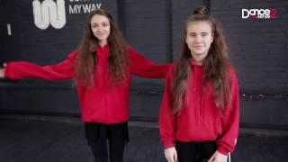 Dance2sense: Teaser - Sean Paul Feat. Dua Lipa - No Lie - Anastasia Diachuk