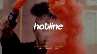 """Hotline"" Trap Beat Instrumental x Bad Bunny Type  [Prod. Tower Beatz]"