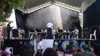 Acosvp Primeiro Encontro  de Bandas de São Vicente-Baldim