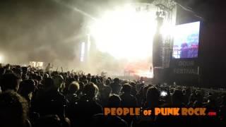 VITALIC ODC LIVE @ Dour Festival, Dour, BELGIQUE - 2017-07-13