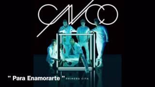 Para Enamorarte by CNCO ( Primera Cita )