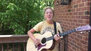 Lovesong- The cure/ I Will Always Love You- Whitney Houston Mashup (Cover)- Camryn Goins