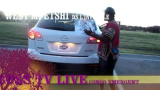 Boss TV Live CONGO EMERGENT