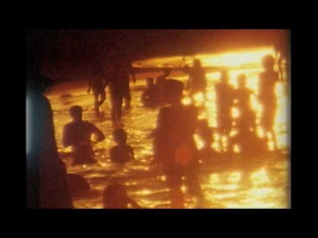 Vídeo oficial de la canción Days de Balmorhea