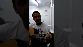 Música Planeta Terra, cantada por Rogerinho Rodrigues . 14 08 2017  Gravação Ozias Alves Jr (02)