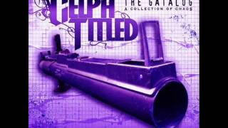Celph Titled - Murder Death Kill (Instrumental)