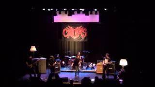 Chivas - Alcohol (Live)