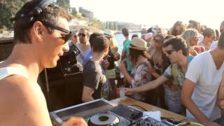 Miguel Rendeiro@WLS'13 the boat party by RDZ - CAIXADEIDEIAS