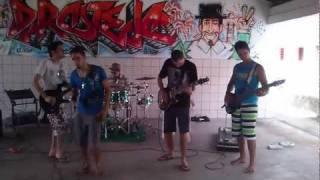 Macô - Fora de Área (cover)