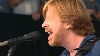 Trey Anastasio - Farmhouse - 8/2/2008 - Newport Folk Festival (Official)
