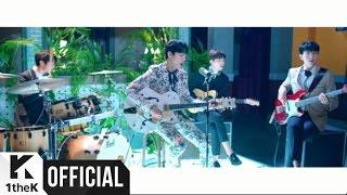 [MV] CNBLUE(씨엔블루) _ 이렇게 예뻤나(YOU'RE SO FINE)