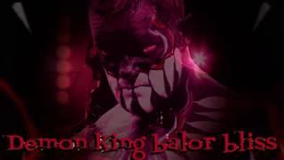 Intro para Demon king balor bliss