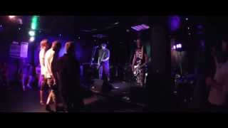 "Rail-27 - ""Unity"" - Operation Ivy Cover @ The Face Bar"