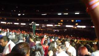 Gusttavo Lima - Balada Boa  HD (Estadio Azteca,Mexico 2012,LIVE )