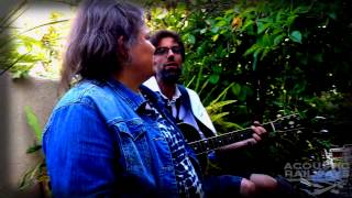 Janine and the Problem | Real to Me | Acoustic Railways
