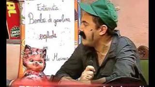"""Telerural - Entrevista: """"Albano"""""""