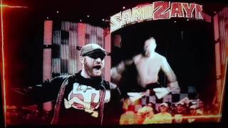 New Monday Night Raw Theme Song 2016