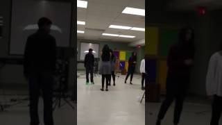 Never too far gone by Jordan Felix dance 2016