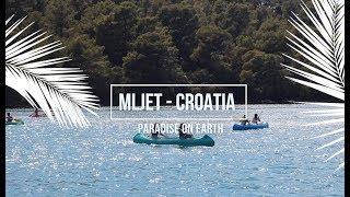 Mljet-Croatia 08-2017