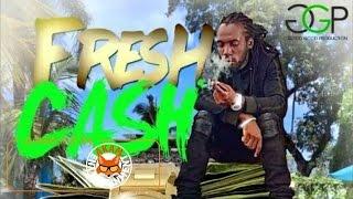 Mavado - Fresh Cash [Money Mix Riddim] April 2017