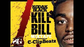 Kodak Black - Chances Prod. By C-clipBeatz