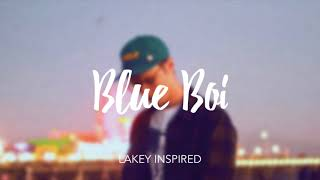 LAKEY INSPIRED - Blue Boi