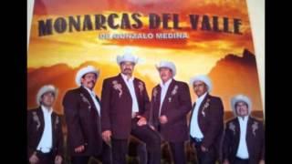 Amor de la vida Alegre - Monarcas del Valle