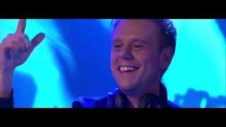 Armin van Buuren ft. Angel Taylor - Make It Right  - RTL LATE NIGHT