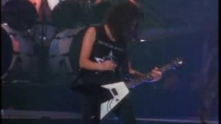 Metallica - Am I Evil? [Live Shit Binge & Purge]