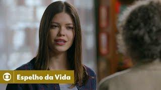 Espelho da Vida: capítulo 16 da novela, sexta, 12 de outubro, na Globo
