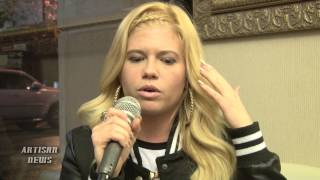 CHANEL WEST COAST NO CASH MONEY FROM KARL, TALKS TV, WEEZY, SELL OUT TAG