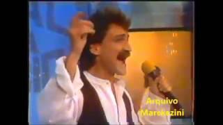 1990 - Qual é a Música -  Belchior