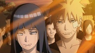 Naruto Shippuden AMV - Never Too Late