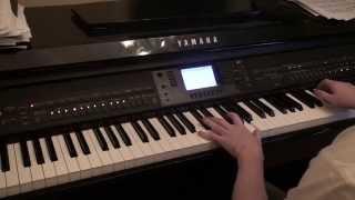 Ennio Morricone - Chi Mai (Piano Cover)