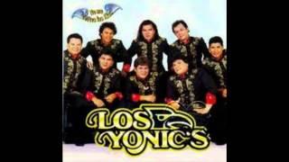 LOS YONIC'S - QUINCEAÑERA
