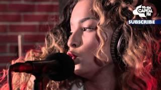 Ella Eyre - 'Deeper' (Capital Session)