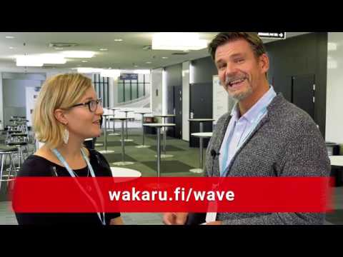 Mikä on Wave asiakaspalveluverkosto?