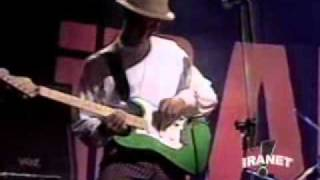 IRA! - EFEITO BUMERANGUE - MANCHETE - 1989