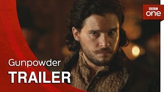 Gunpowder: Trailer - BBC One